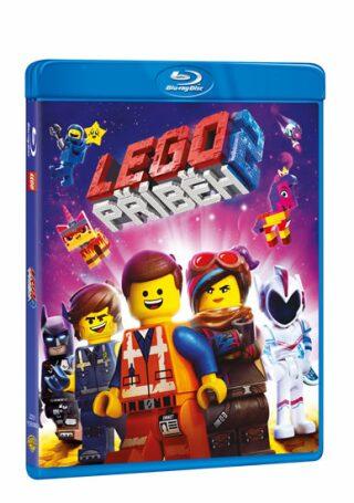 Lego příběh 2 BD - BLU-RAY