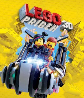 Lego príbeh 2BD (3D+2D) (SK) -