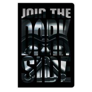 LEGO Star Wars Zápisník - Darth Vader