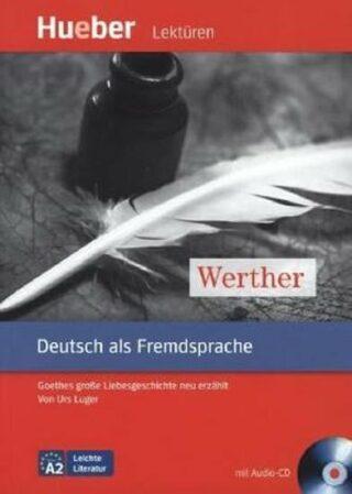 Leichte Literatur A2: Werther, Paket - Urs Luger