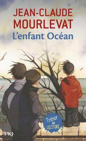 L´Enfant Ocean (French Edition) - Jean-Claude Mourlevat