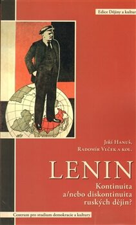 Lenin - Radomír Vlček, Jiří Hanuš