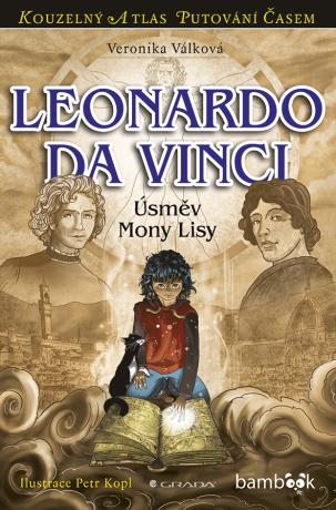 Leonardo da Vinci - Petr Kopl, Veronika Válková