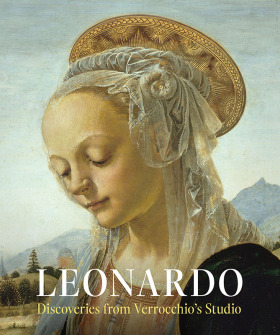 Leonardo. Discoveries from Verrocchio's Studio: Early Paintings and New Attributions - Kolektiv