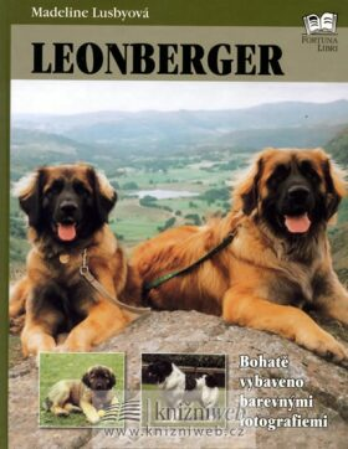 Leonberger - Lusby Madeline