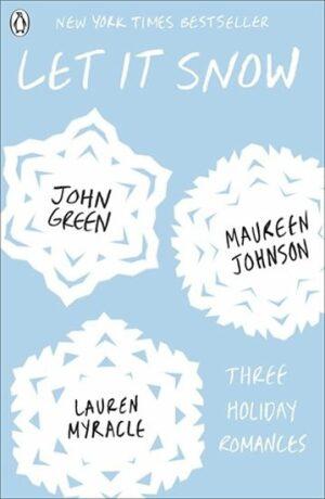 Let It Snow - John Green