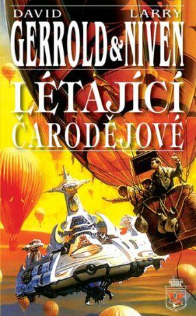 Létající čarodějové - David Gerrold, Larry Niven