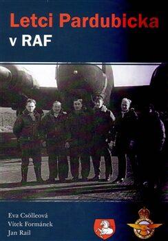 Letci Pardubicka v RAF - Kolektiv