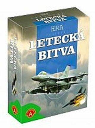 Letecká bitva - neuveden