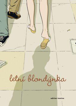 Letní blondýnka - Adrian Tomine