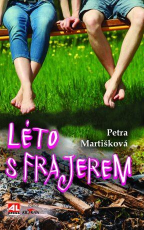 Léto s frajerem - Petra Martišková