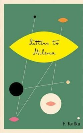Letters To Milena - Franz Kafka