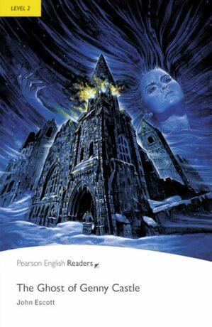 PER | Level 2: The Ghost of Genny Castle - John Escott