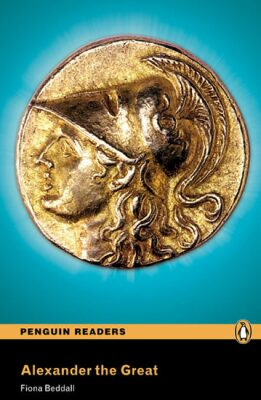 PER | Level 4: Alexander the Great Bk/MP3 Pack - Fiona Beddall