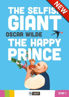 Liberty - The Selfish Giant, The Happy prince + CD - Oscar Wilde