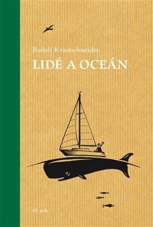 Lidé a oceán - Rudolf Krautschneider