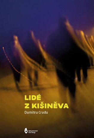 Lidé z Kišiněva - Dumitru Crudu