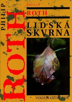 Lidská skvrna - Philip Roth