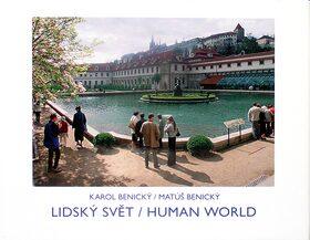 Lidský svět - Karol Benický