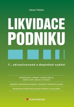 Likvidace podniku - Václav Pelikán