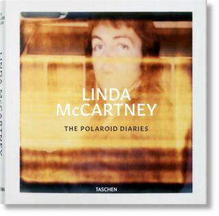 Linda McCartney: The Polaroid Diaries - Kolektiv