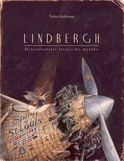 Lindbergh – Dobrodružství létajícího myšáka - Kuhlmann Torben