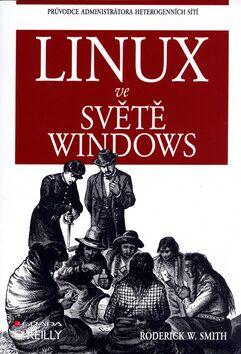 Linux ve světě Windows - Roderick Smith