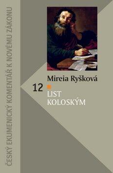 List Koloským - Mireia Ryšková