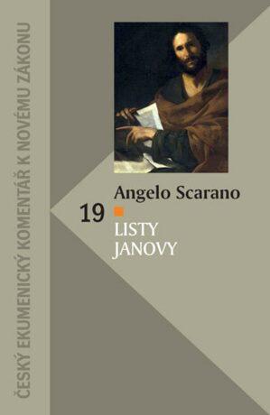 Listy Janovy - Scarano Angelo
