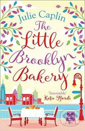 Little Brooklyn Bakery - Julie Caplinová