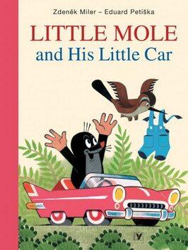 Little Mole and His Little Car - Zdeněk Miler