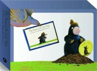 Little Mole Box Set - Hans Werner Holzwarth