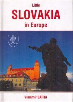 Little Slovakia in Europe - Vladimír Bárta