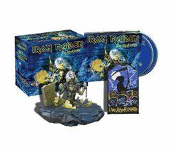 Live After Death - Iron Maiden - audiokniha