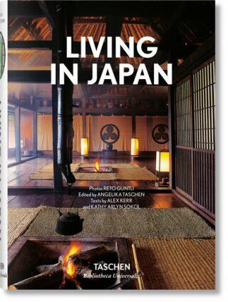 Living in Japan (Bibliotheca Universalis) - Kolektiv
