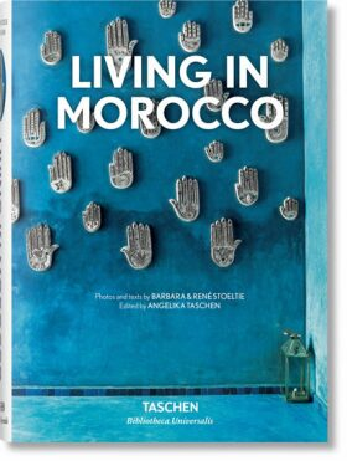 Living in Morocco (Bibliotheca Universalis) - Kolektiv