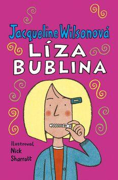 Líza Bublina - Jacqueline Wilsonová