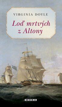 Loď mrtvých z Altony - Virginia Doyle