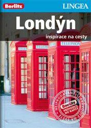 Londýn - 2. vydání - Lingea