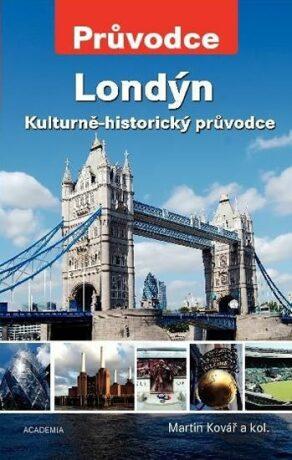 Londýn - Martin Kovář