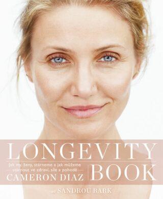 Longevity Book - Sandra Bark,Cameron Diaz,
