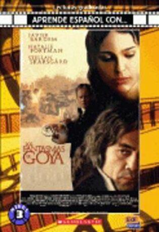 Los Fantasmas de Goya - CD - Basado en el guión de Milos Forman y Jean-Claude Carri&#232::re. Adaptación de Noemí Cámara.