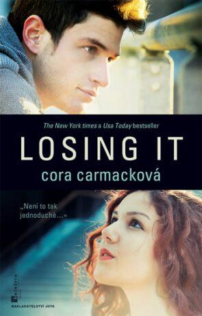 Losing It - Carmacková Cora