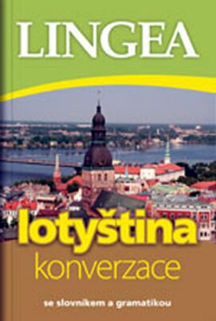 Lotyština - konverzace - neuveden