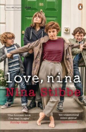 Love Nina (Movie Tie In) - Stibbe Nina