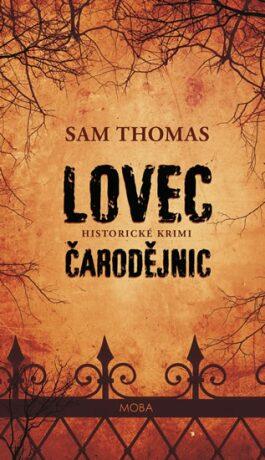 Lovec čarodějnic - Thomas Sam