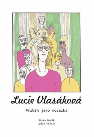 Lucie Vlasáková - Daňák Jirka, Dušan Pirník