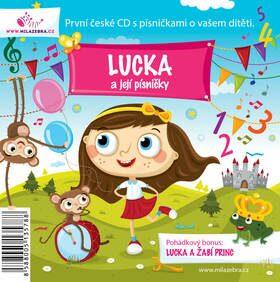 Lucka a její písničky -