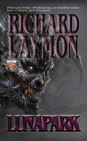 Lunapark - Richard Laymon
