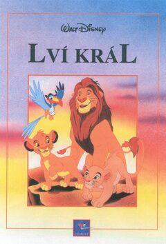 Lví král - Walt Disney